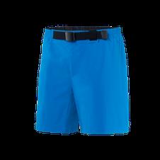 Krátke nohavice Zajo Fiss Shorts - modrá
