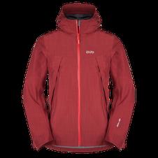 Zajo Gasherbrum Neo Jkt - červená