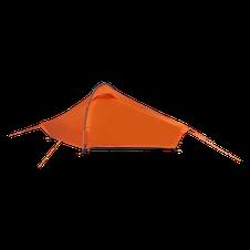 Zajo Gotland 1 UL Tent - oranžová