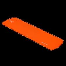 Samonafukovacia karimatka Zajo Hike 2.5 Matt Regular - oranžová