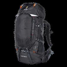 Zajo Lhotse 52 Backpack - čierna