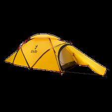 Stan Zajo Lofoten 2 Tent - žltá