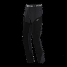 Zajo Magnet Neo Zip Off Pants - sivá