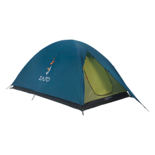 Stan Zajo Montana 3 Tent - modrá