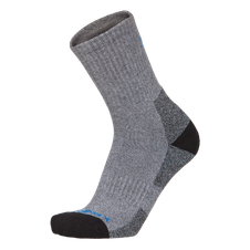 Zajo Mountain Socks Midweight Neo - sivá