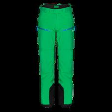 Zajo Nassfeld Pants - zelená