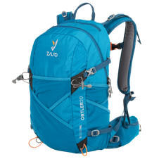Batoh Zajo Ortler 20 Backpack - modrá