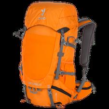 Zajo Ortler 28 Backpack - oranžová