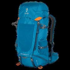 Zajo Ortler 38+8 Backpack - modrá