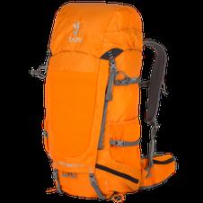 Zajo Ortler 38+8 Backpack - oranžová