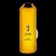 Zajo Pump Drybag 25L - žltá