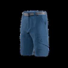 Zajo Steyr Shorts - modrá