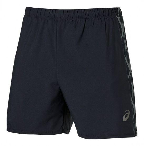 Asics 5IN Short - Black