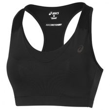 Asics Bra Top - Black