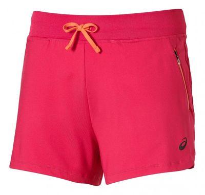 Asics FuzeX 4IN Knit Short