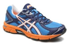 Asics Gel - Pursuit 2 - Blue/White/Orange