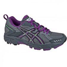 Asics Gel - Tambora 3 Charcoal Purple