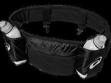 Asics Runners Waistbelt - Black