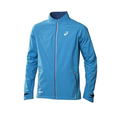 Asics Speed Gore Jacket - blue