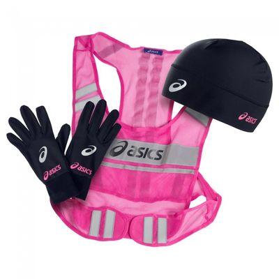 Asics Winter Pack - ružová