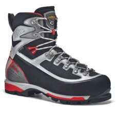 Asolo 6b+ GV MM - black/red
