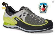 Turistická obuv Garmont Dragontail MNT GTX - shark taupe  13eb7b17006