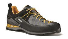 Turistická obuv Asolo Salyan MM - Grey/Graphite