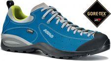 Turistická obuv Asolo Shiver GV MM - Blue/aster