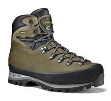 Turistická obuv Asolo Trekker GV MM - tundra