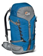 Batoh Lowe Alpine Peak Attack 45:55 - Blue