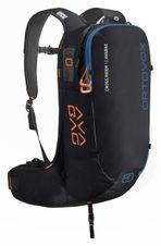 Batoh Ortovox Cross Rider 18 Avabag Kit - black raven