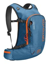 Batoh Ortovox Cross Rider 20 - blue sea