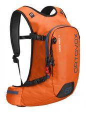 Batoh Ortovox Cross Rider 20 - crazy orange