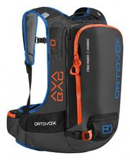 Batoh Ortovox Free Rider 22 Avabag Kit - black anthracite