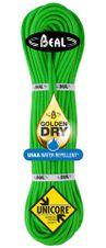 Lano Beal Gully 7,3 Unicore - Golden Dry 60m