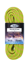 Lano Beal Rando 8mm Golden Dry 30m - Yellow