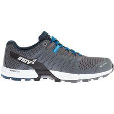 Bežecká obuv Inov-8 Roclite 290 - dark grey/blue/white
