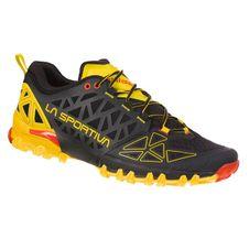 96911fddbadf Bežecká obuv La Sportiva Bushido II - black yellow