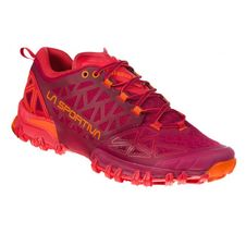 Bežecká obuv La Sportiva Bushido II W´s - beet/garnet