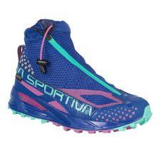Bežecká obuv La Sportiva Crossover 2.0 GTX W´s - iris blue/purple