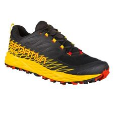 Bežecká obuv La Sportiva Lycan GTX - black/yellow