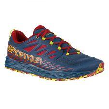 Bežecká obuv La Sportiva Lycan - opal/chili