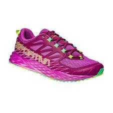 Bežecká obuv La Sportiva Lycan Women - purple/plum