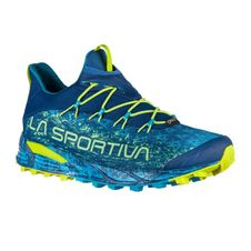 ed4ed9cc835 Bežecká obuv La Sportiva Tempesta GTX - indigo tropic blue