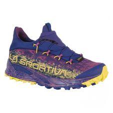 Bežecká obuv La Sportiva Tempesta GTX Women - iris blue/purple