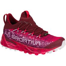 Bežecká obuv La Sportiva Tempesta GTX Women - Wine/Orchid
