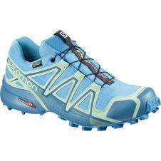 Bežecká obuv Salomon Speedcross 4 GTX W - aquarius beach 262c8c850c0