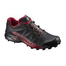 Bežecká obuv Salomon Speedcross PRO 2 - bk/barbados c/bk