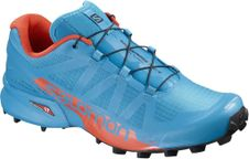 Bežecká obuv Salomon Speedcross PRO 2 - hawaiian/cherry to