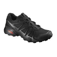 Bežecká obuv Salomon Speedcross Vario 2 - black/black/sl